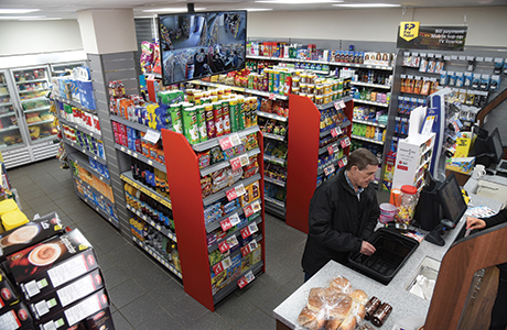 C-stores up business investment