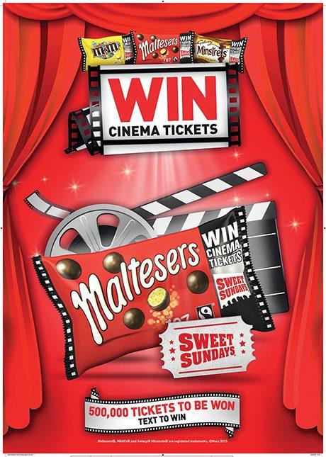 Maltesers Sweet Sundays Single Core Visual FINAL