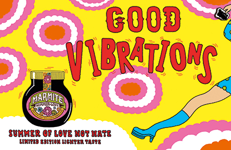 Summer of love/hate for Marmite