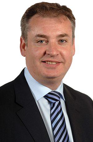 Environment secretary Richard Lochhead