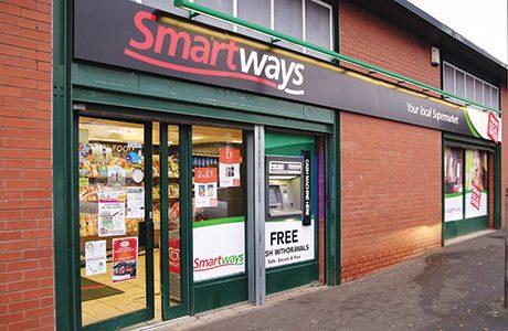 Smartways exterior
