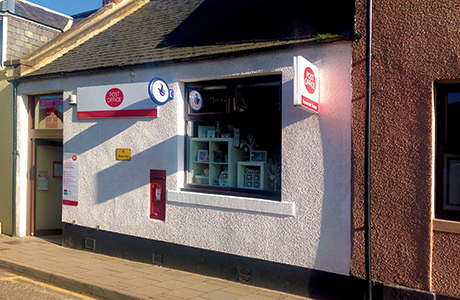 Grocers slam premium bond withdrawal scottish grocer - Buying premium bonds from post office ...