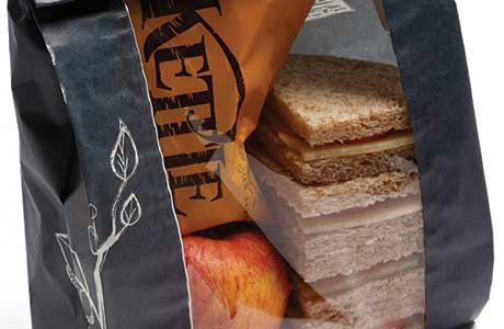 A sandwich evolution