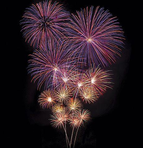 Fireworks-vertical