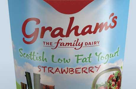 Low fat Scotland