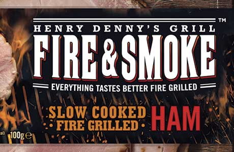 New meat brand on fire
