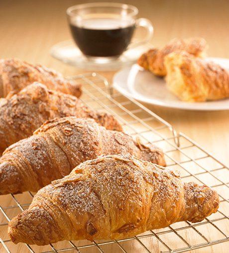 Lantmannen xAlmond Croissant