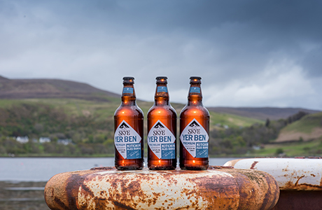 Michelin Star chef launches first craft beer