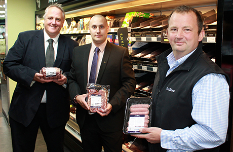 Scotmid contract in Store for family business