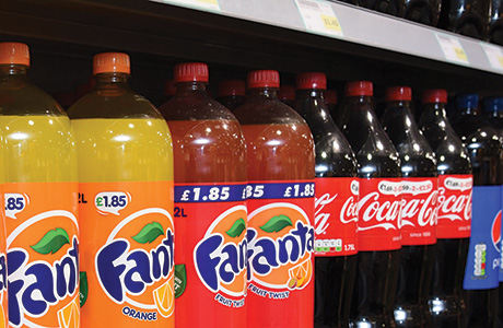 No plan for sugar tax