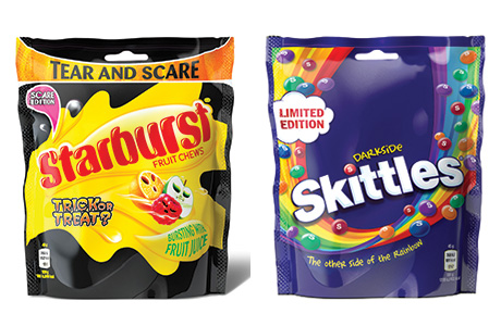 Dark flavours