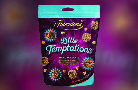 Bags of temptation