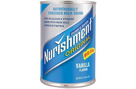 Nurishment VANILLA[1] copy
