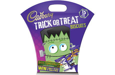Trick or Treat biscuits copy