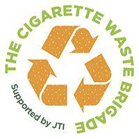 Cigarette-Waste-Brigade-logo