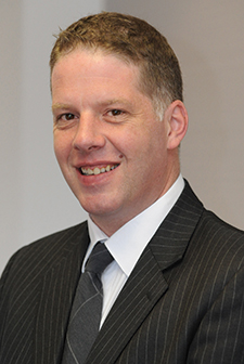 Peter Muir, head of rating with Colliers International in Scotland