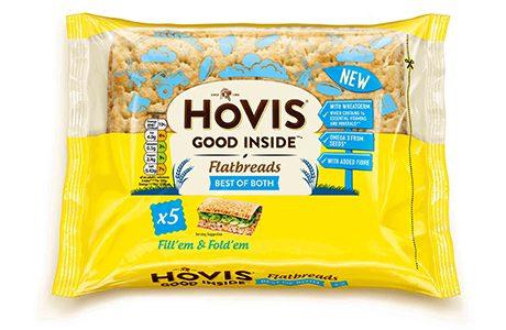 Hovis best of both flatbread Oct 15