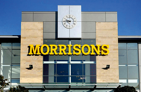 Morrisons to increase wages