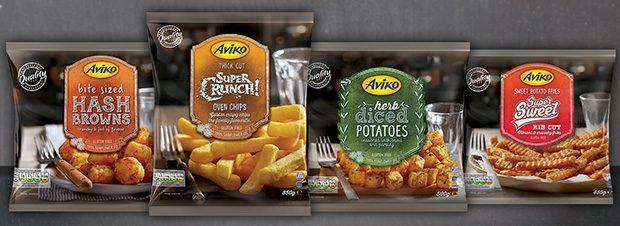 AVIKO retail packs copy