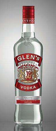 GLEN'S-Nov