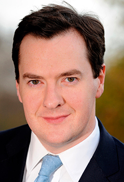 Chancellor George Osborne delivers the Budget this month.
