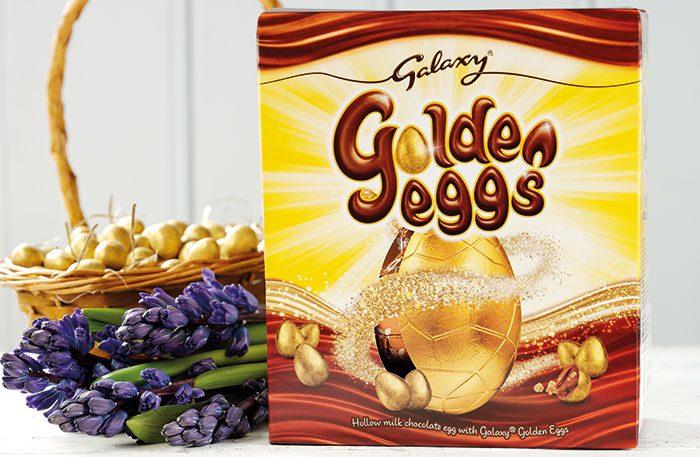 Mars-golden-egg-gift
