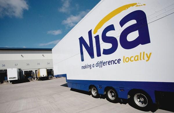 Nisa says it's back on track