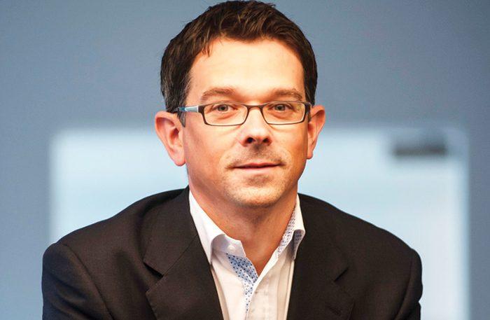 Paul Condron: seeking SME marketing champions.