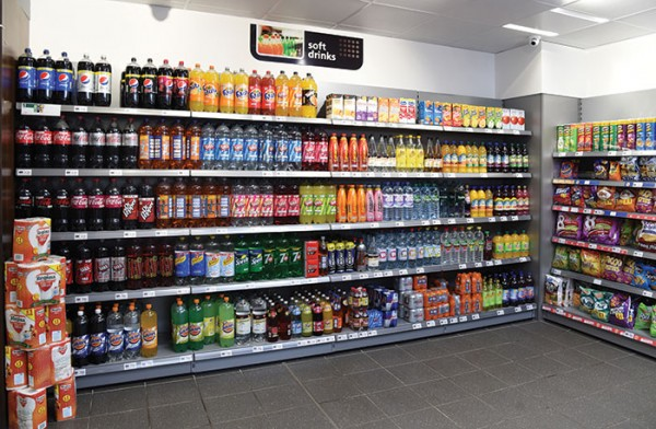 Soft drinks contribute £11bn