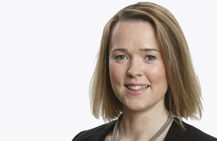 Katie Ruark is an employment lawyer with Maclay Murray & Spens and a member of the firm's Food and Drink team Katie.Ruark @mms.co.uk