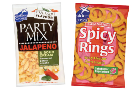 Snack firm adds Livingston factory