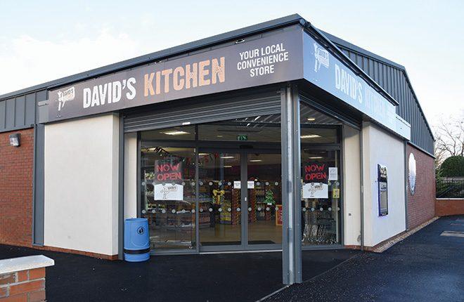 Kitchen comforts | Scottish Grocer & Convenience Retailer