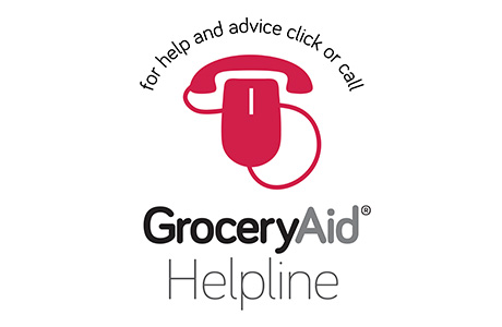 Grocery Aid helpline open 24/7 over Christmas