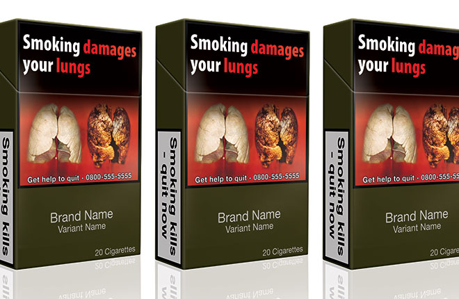 Court hears plain packs challenge