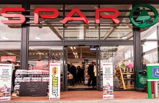 SPAR-Sandringham