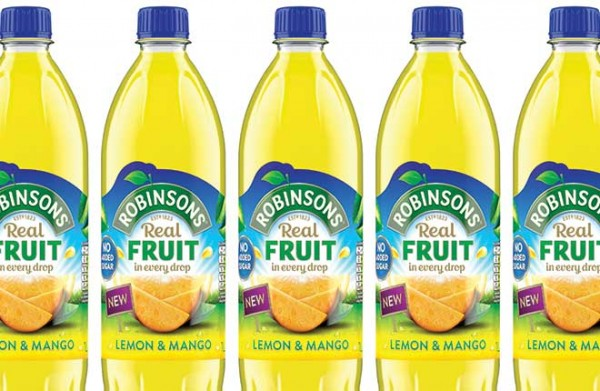 Britvic's up and down year