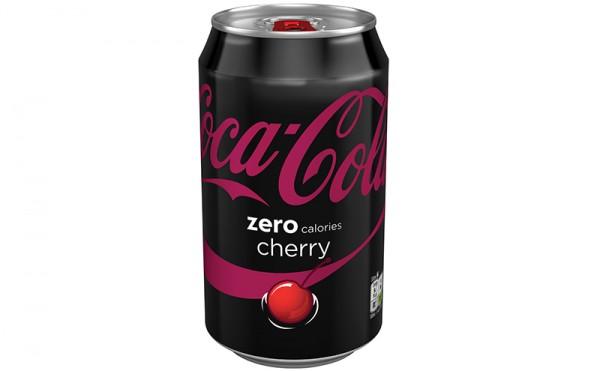 Zero Cherry adds new instant options