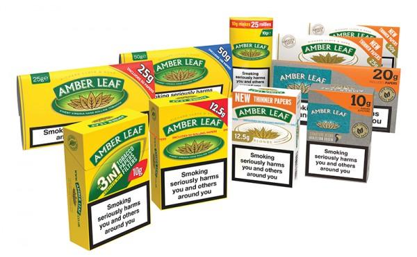 JTI claims No1 tobacco spot