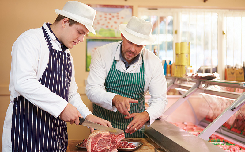 Butchery Business Plan Example