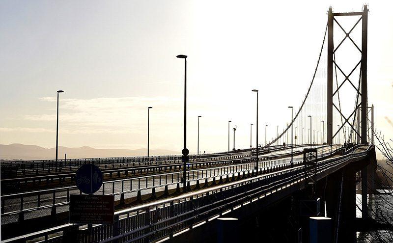 Craig's Forth Bridge pic