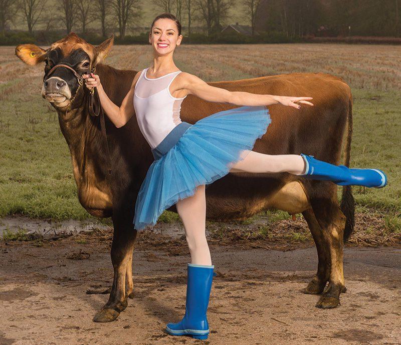 Grahams Ballet promo pic