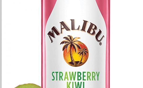 Malibu puts Kiwi in a can