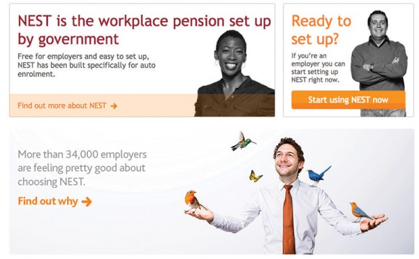 Considering your auto enrolment options
