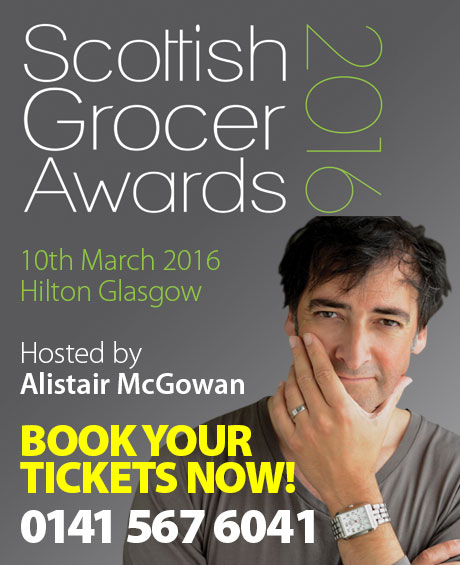 Scottish Grocer Awards 2016