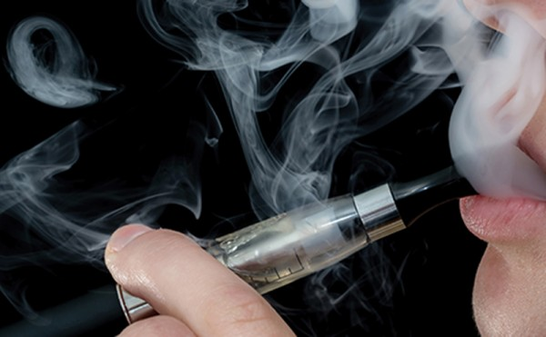 E-cig laws an 'opporunity'