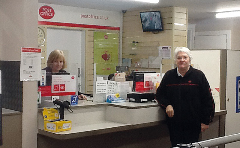 Whitburn Post Office and Costcutter, West Lothian