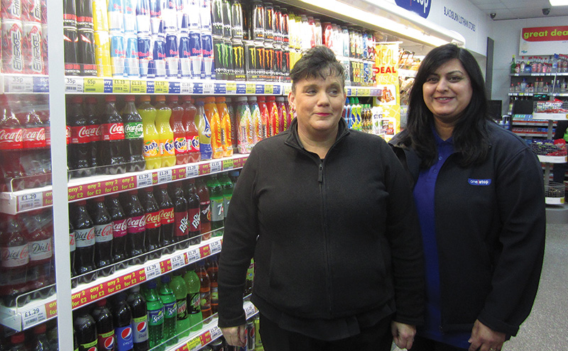 One Stop Blackburn, Lothian Stores, West Lothian