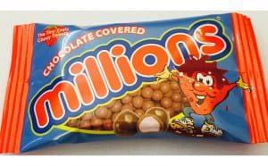 Choco millions