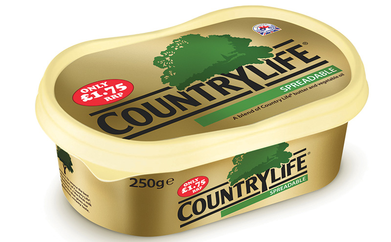 Dairy Crest is launching PMPs on Country Life and Utterly Butterly  for convenience stores.