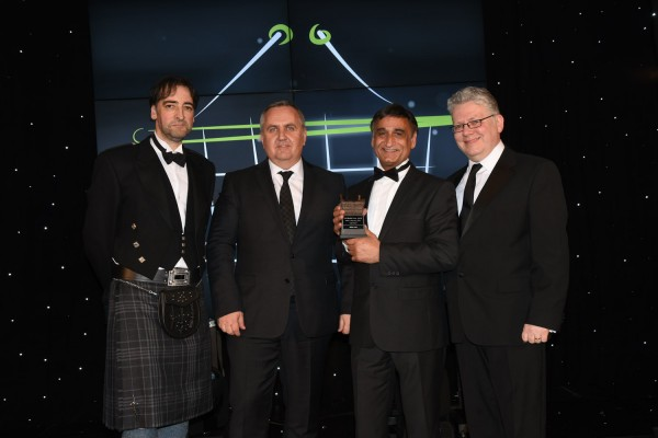 Winners Gallery – Grocer Awards 2016